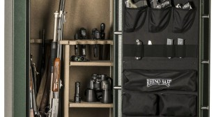 To Protect your Guns, Rhino Metals, Inc. Offers Gun Safes for Sale at Best Price